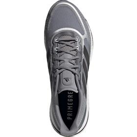 adidas Supernova + Shoes Men grey three/core black/blue oxide